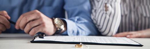 droit de la famille divorce
